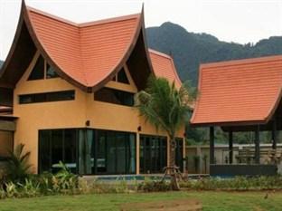 Tha Lane Bay Village