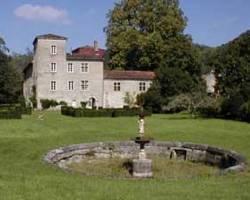 Le Castel de Burlats