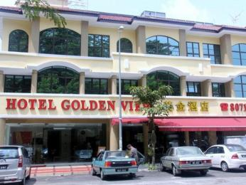 Golden View Hotel Puchong
