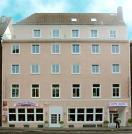 시티 호텔 브레멘