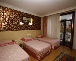 Hotel California Istanbul