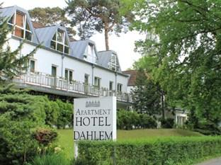 Apartment Hotel Dahlem