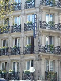 Hotel Liege Strasbourg