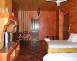 Hotel Le Vahiny