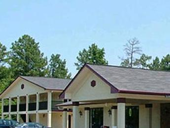 Budget Inn & Suites Talladega