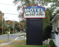 Elm Motel