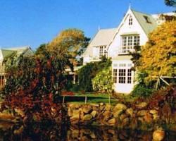 Hawley House