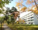 學院花園酒店
