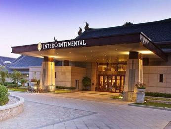 InterContinental Huizhou Resort