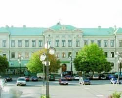 Stads Hotellet Kristianstad