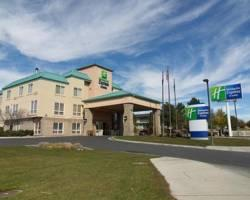 Holiday Inn Express Elko