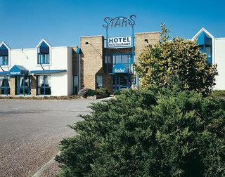 Stars Hotel Beaune