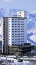 Hotel Extra Iwappara