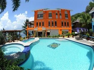 Pier Uno Resort and Dive Centre