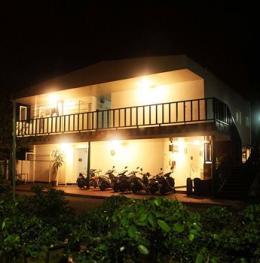 Islet Inn
