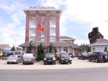 Hung Vuong Hotel Dalat