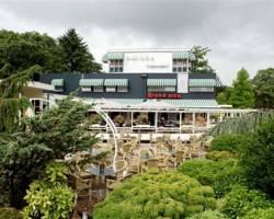 Hotel Restaurant Zalencentrum Dalzicht