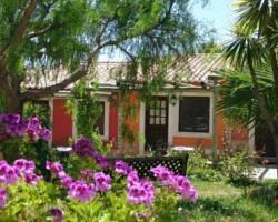 Romantik Natur Residence