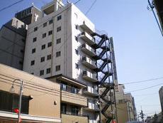 Iriya Station Hotel
