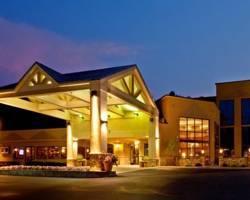 Holiday Inn Resort Lake George