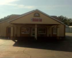 Deluxe Inn Hardeeville