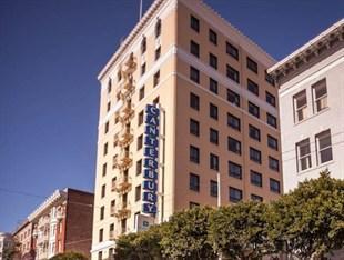 Wyndham Canterbury at San Francisco