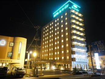 Hotel Route-inn Sendai Taiwa Inter