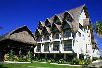 Java Hotel
