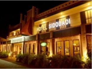 Sidodadi Hotel