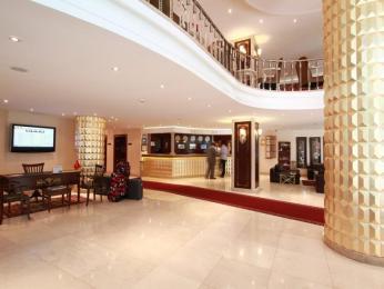 Hotel Mosaic Hotel