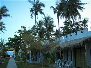 The Blue Parrot Beach Resort