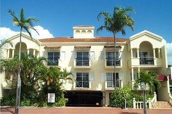 Villa Vaucluse Apartments