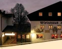 Hotel Fruechtl