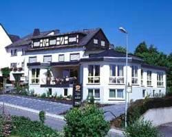 Landhotel Zum Kronprinzen