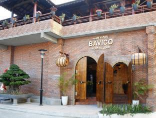 Bavico International Hotel