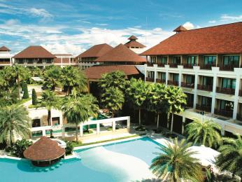 Tide Resort Pattaya