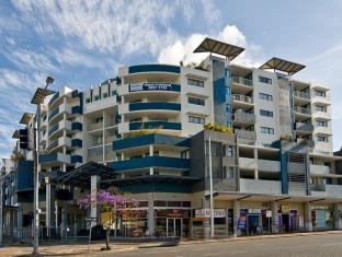 Gabba Central Apartments