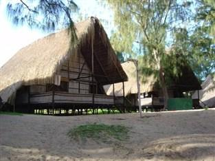 Casa Barry Lodge