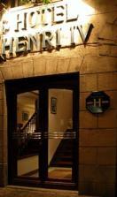 Henri IV Hotel