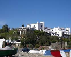 Hotel Port Lligat