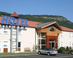 Hotel La Colombiere Cantal