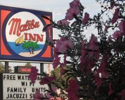 Malibu Inn Wisconsin Dells