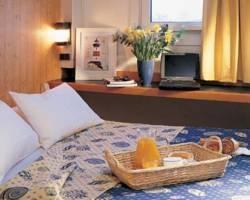Hotel Stars Chilly Mazarin