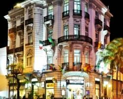 Benevento Hotel