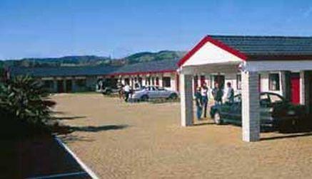 Photo of B-K's Palm Court Motor Lodge Gisborne