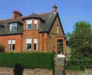 Craigie Guest House