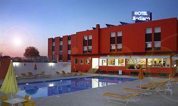 Hotel Zodiaco
