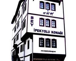 Beypazari Ipekyolu Konagi