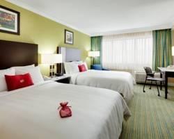크라운 플라자 호텔 롱아일랜드 - 맥아더 에어포트