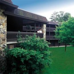 Greenbo Lake State Resort (Jesse Stuart Lodge)